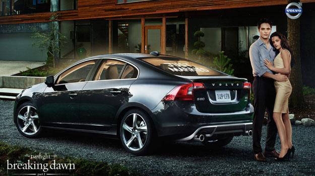 Volvo S60 R Design El Nuevo Auto De Edward Cullen