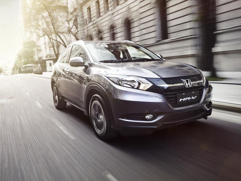 La Honda HR-V se lanza en Argentina