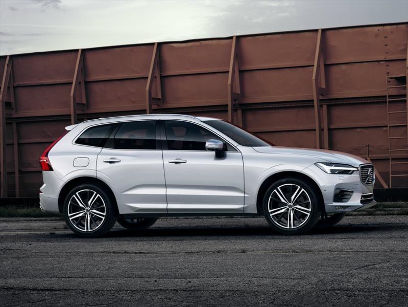 Polestar eleva el poder del Volvo XC60