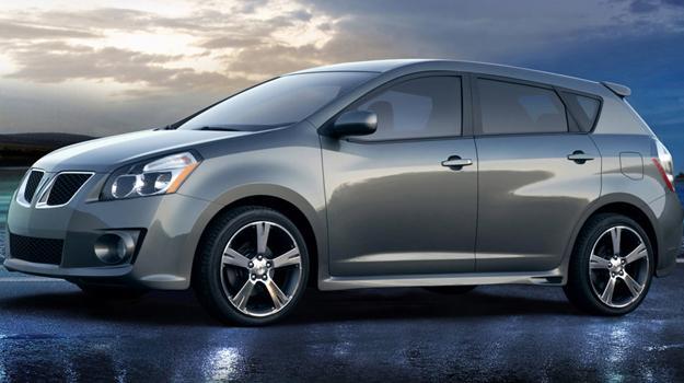 General Motors retiene el 40% de sus clientes Pontiac
