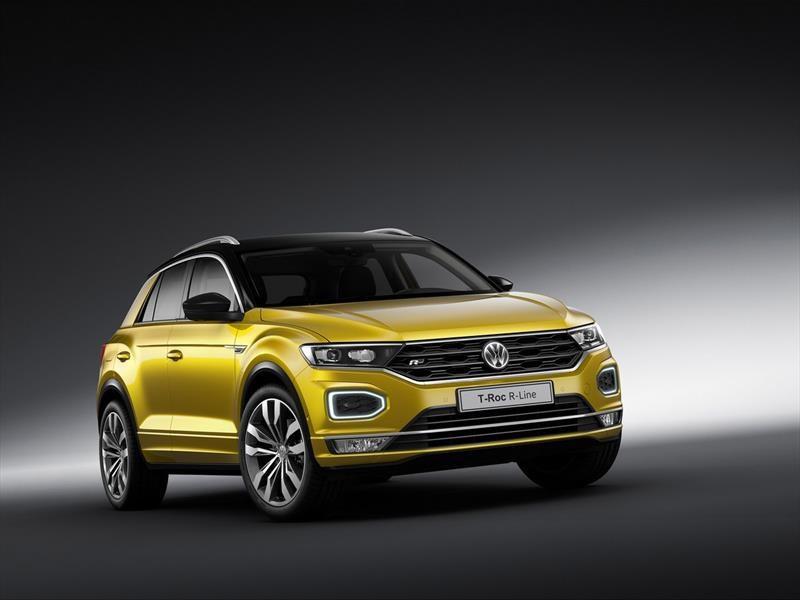 Volkswagen T-Roc R-Line, todavía más deportivo