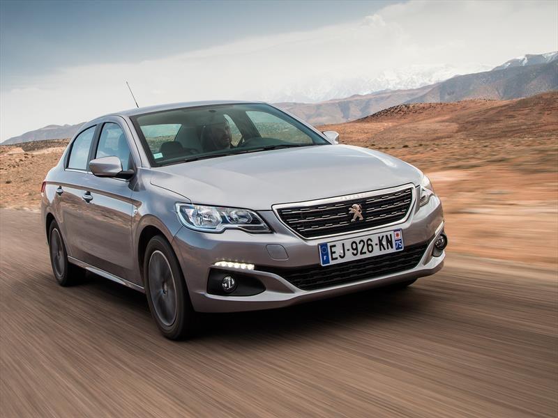 Top 10: Los mejores datos del Peugeot 301