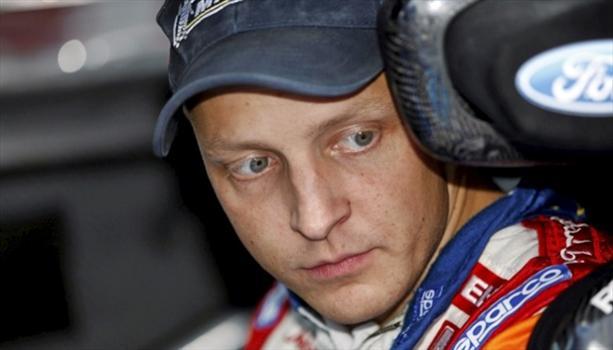 WRC: Fuera de la pelea