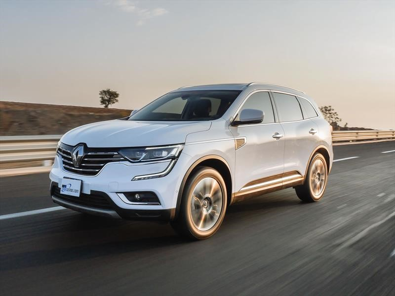 2017, el año récord de Renault México que ni ellos esperaban