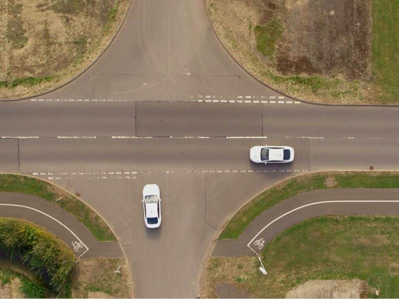 Adiós a los semáforos en rojo gracias a una tecnología de Ford