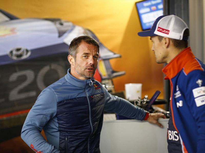 WRC 2019: Loeb deja Citroën y ficha por Hyundai