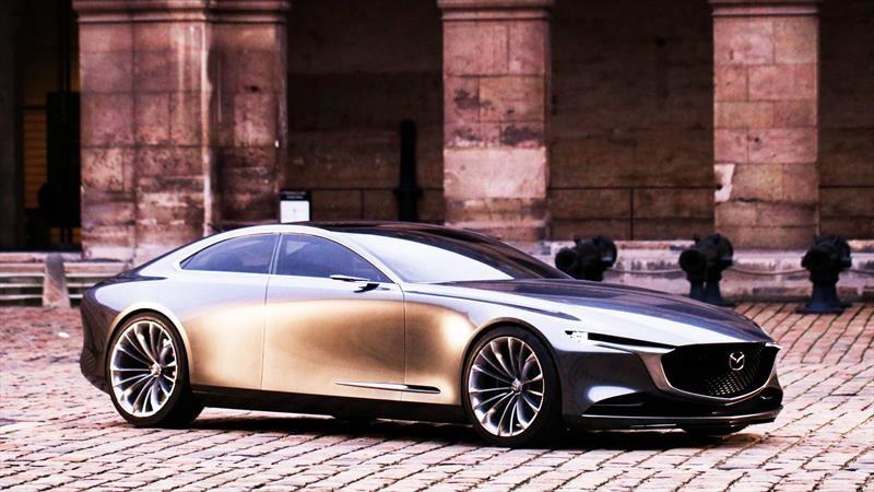 Mazda piensa desarrollar un auto más grande que el Mazda6