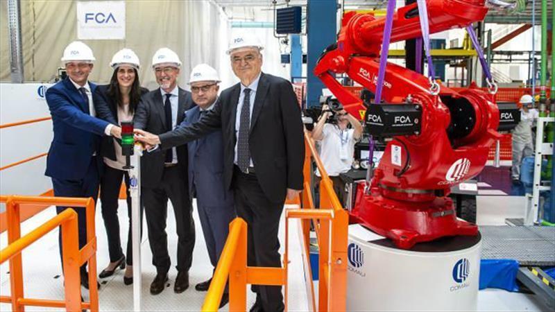 FCA invierte casi $800 millones de dólares para la producción del FIAT 500 eléctrico