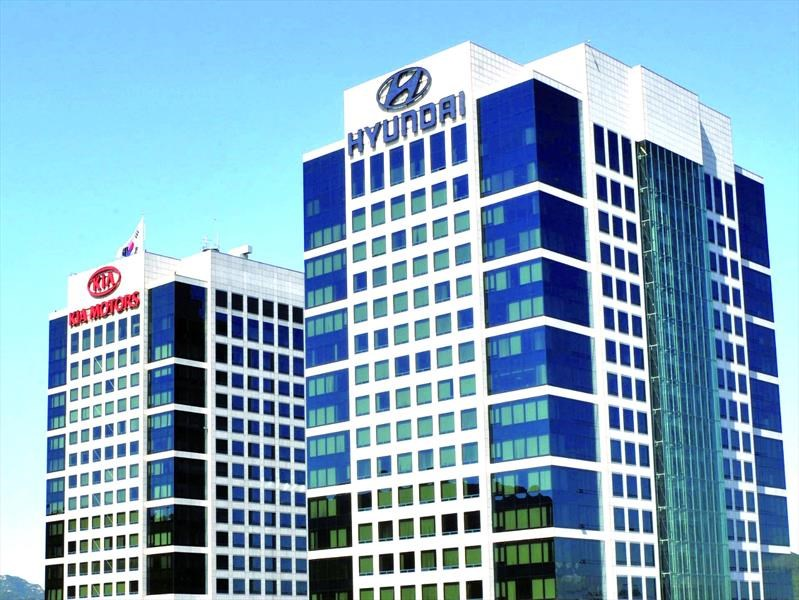 Hyundai invertirá en EE.UU.