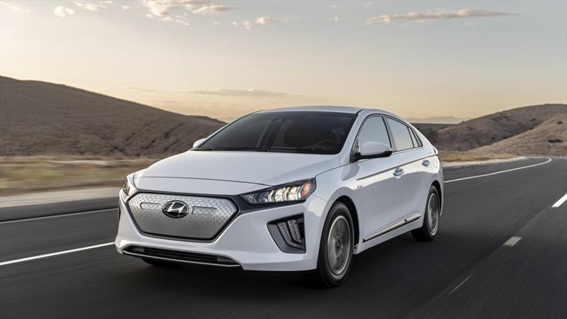 Hyundai tendrá 13 nuevos modelos ecológicos