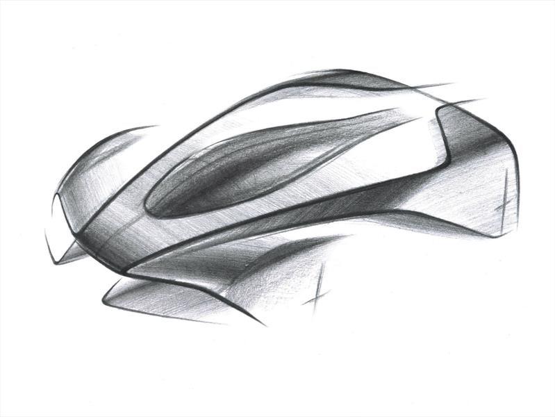 Aston Martin Project '003', un nuevo hypercar se acerca
