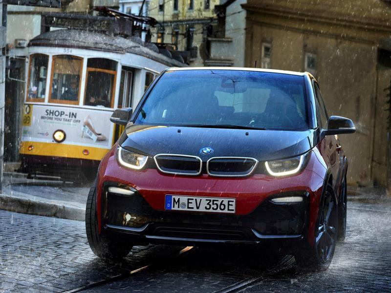 Todos los modelos BMW y MINI equiparán el innovador sistema de control de tracción del i3s
