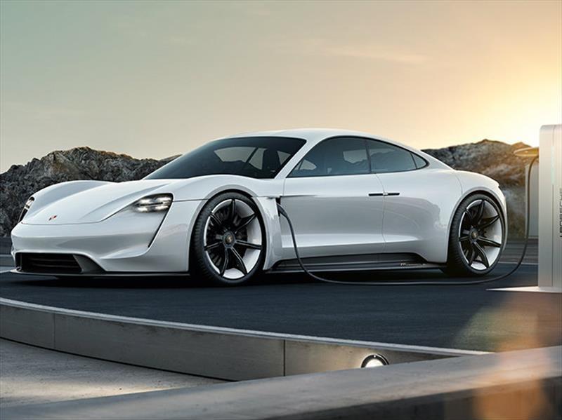 Porsche aumenta su inversión para carros eléctricos