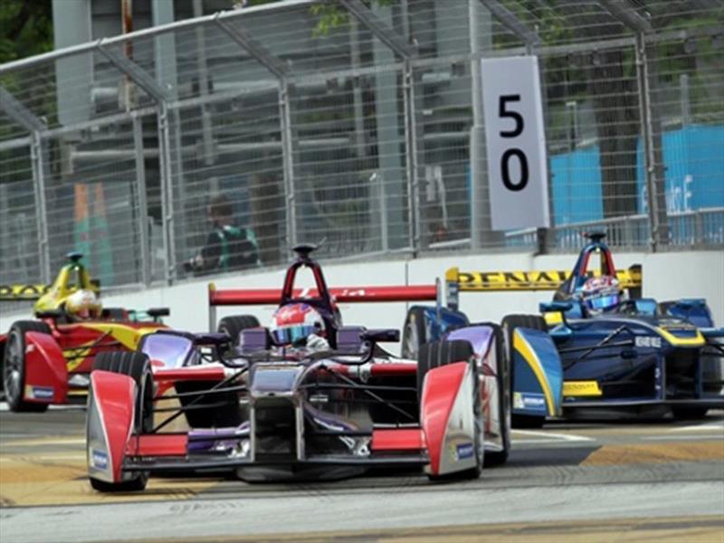 La Formula E aplaza el inicio de la temporada