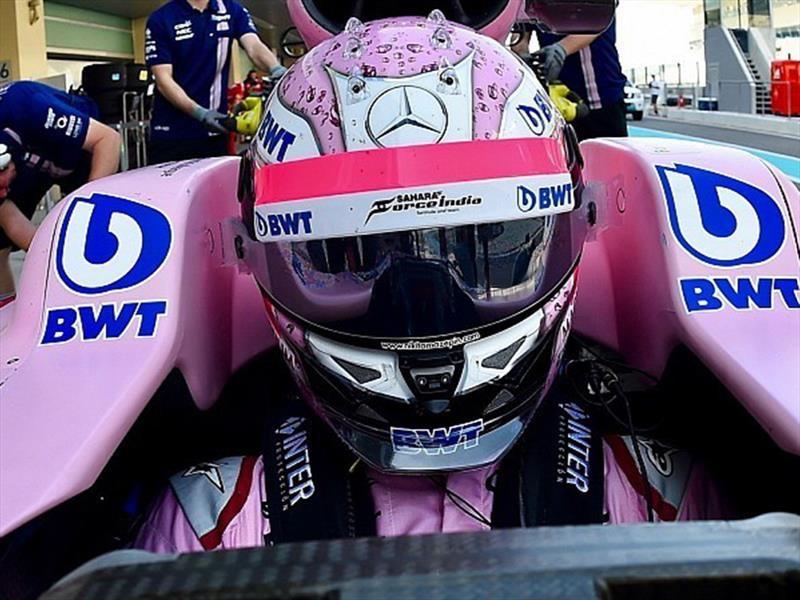 F1 2019: Nuevos cascos, más seguros