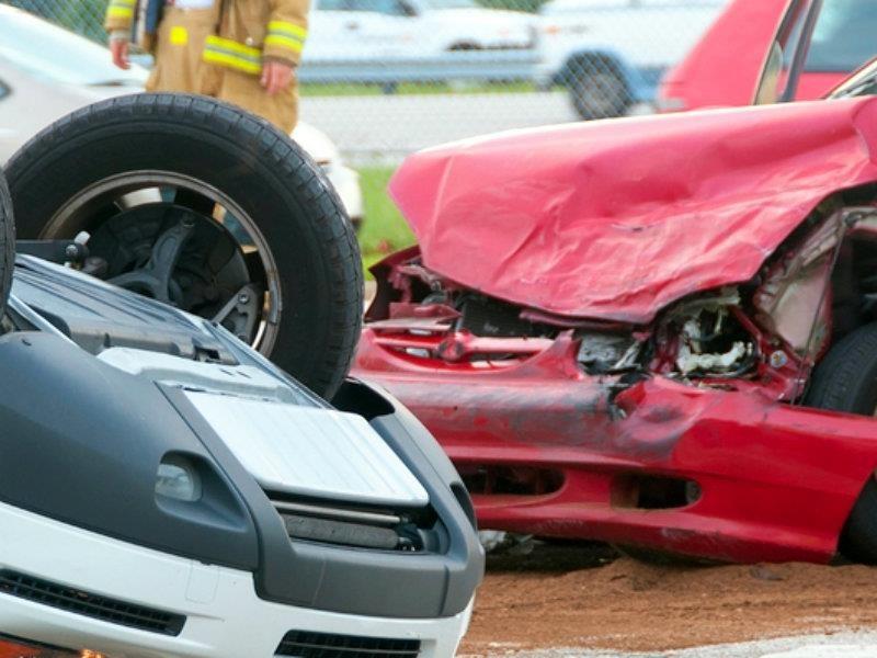 Cada dos minutos mueren cinco personas en accidentes viales