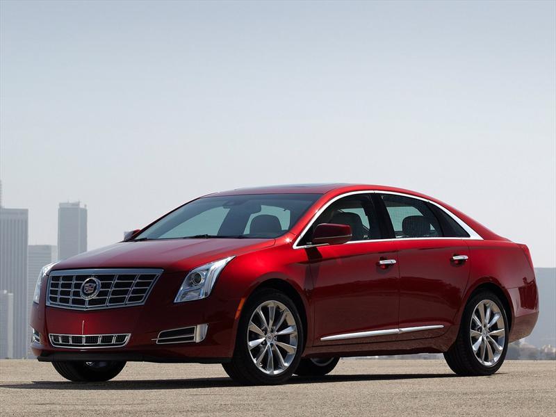 Cadillac tendrá nuevos modelos