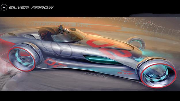 L.A. Design Challenge 2011, la próxima estrella automotriz de Hollywood