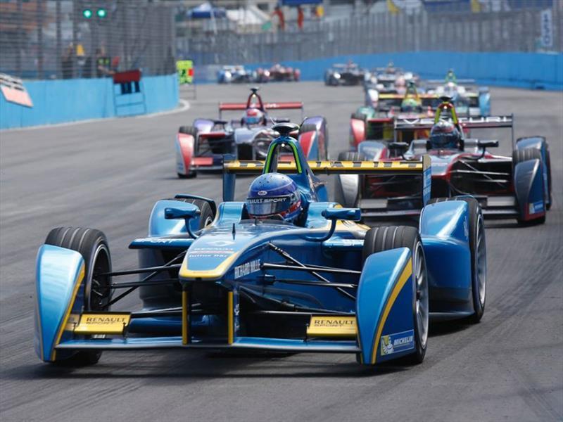 A la venta los boletos para la Fórmula E en México - Autocosmos.com