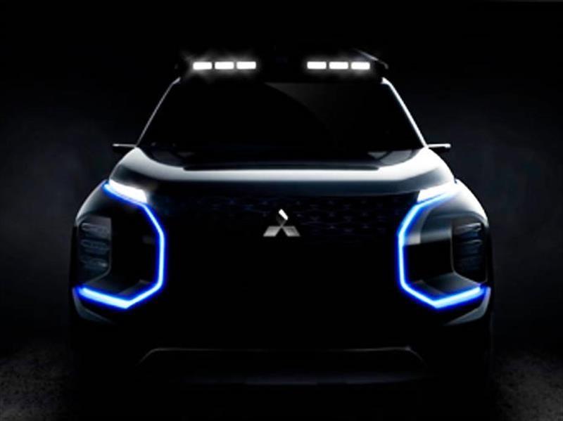 Mitsubishi tendrá su primer SUV eléctrico