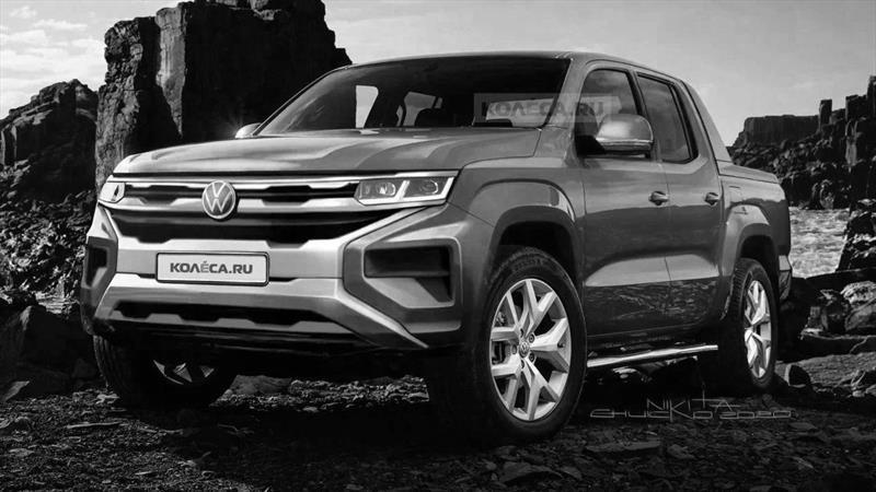 Ford y Volkswagen cancelarían la producción conjunta de Ranger y Amarok