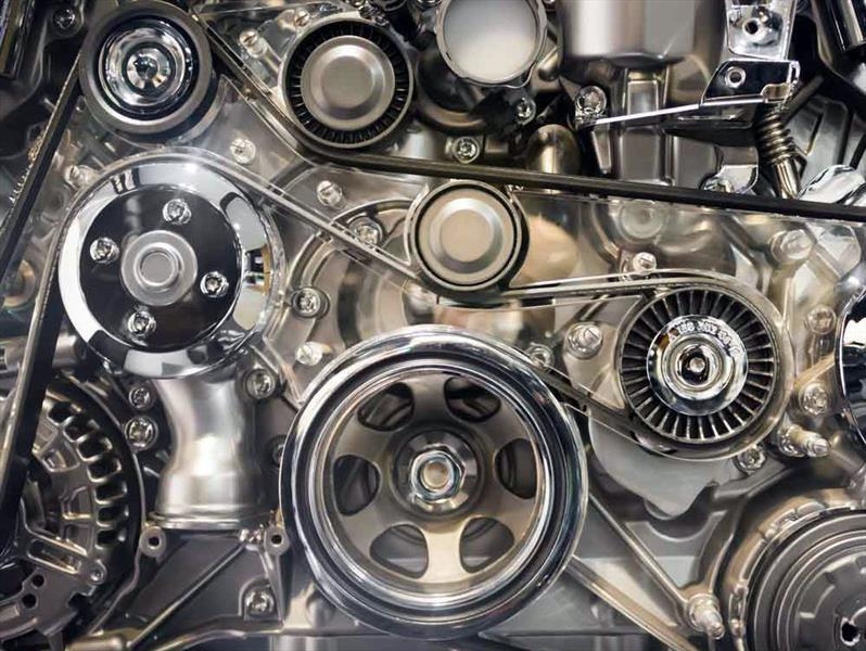 Los 5 mejores inventos de la industria automotriz en 2017