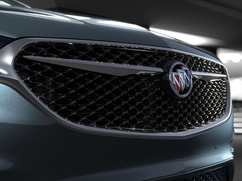 Buick paso a paso va conquistando china for General motors el paso tx