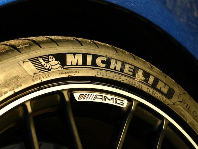 Michelin desarrolla llantas a base de madera