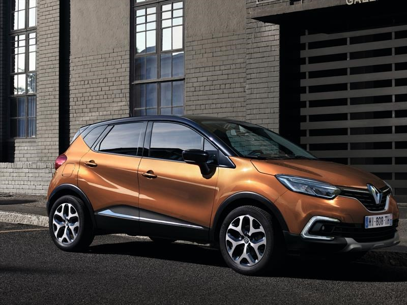 Renault impone récord de ventas en el mundo