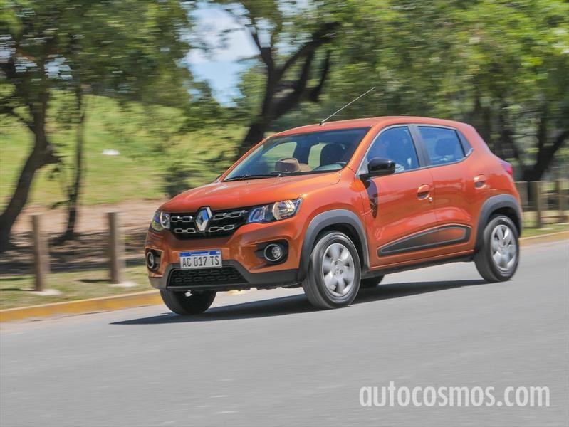 Renault lidera las ventas en el primer semestre