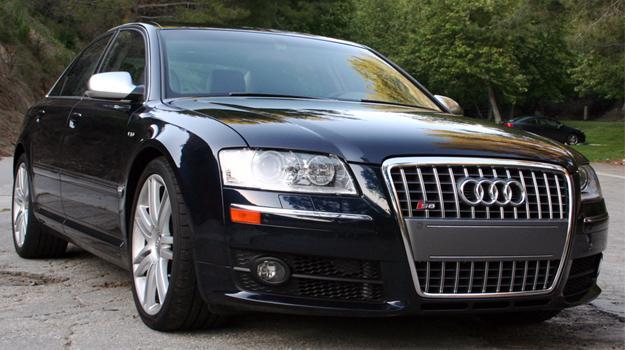 NHTSA revela los autos más robados en EUA