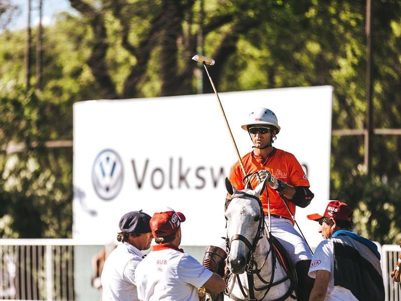 Volkswagen, presente en el Campeonato Argentino de Polo