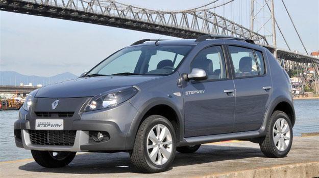 Los 5 mejores Renault contemporáneos (Parte 5)