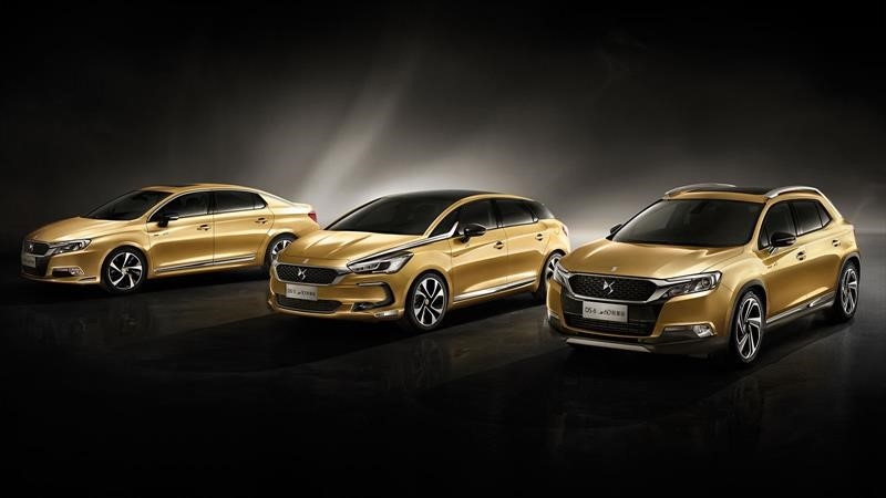 DS Automobiles y Changan rompen sociedad en China
