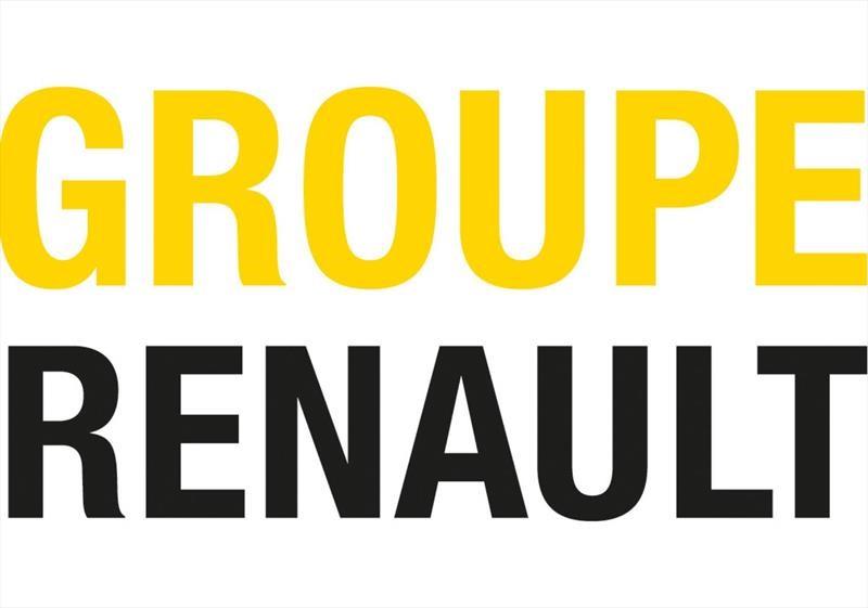 Grupo Renault impone récord de ventas en primera mitad de 2018