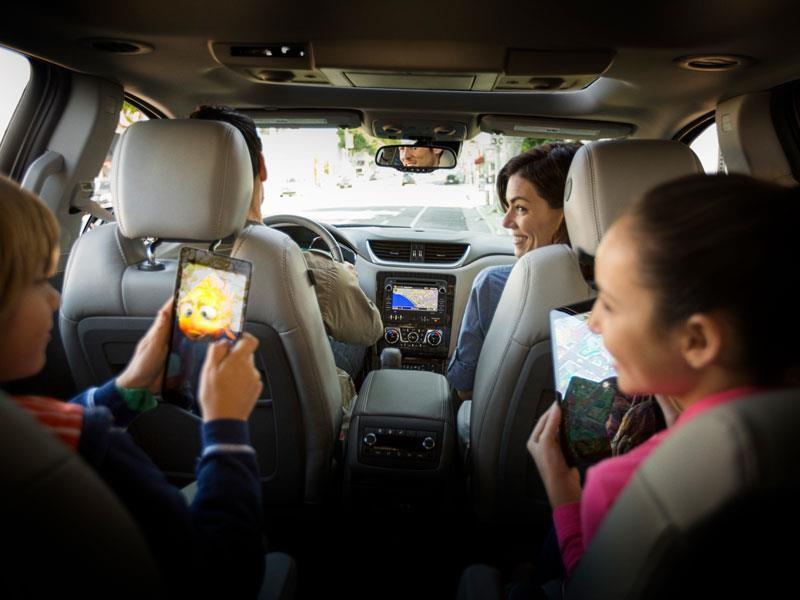 OnStar, el servicio de telemática de GM cumple 5 años en México