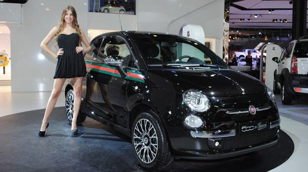 La estrategia de FIAT en Argentina para 2012