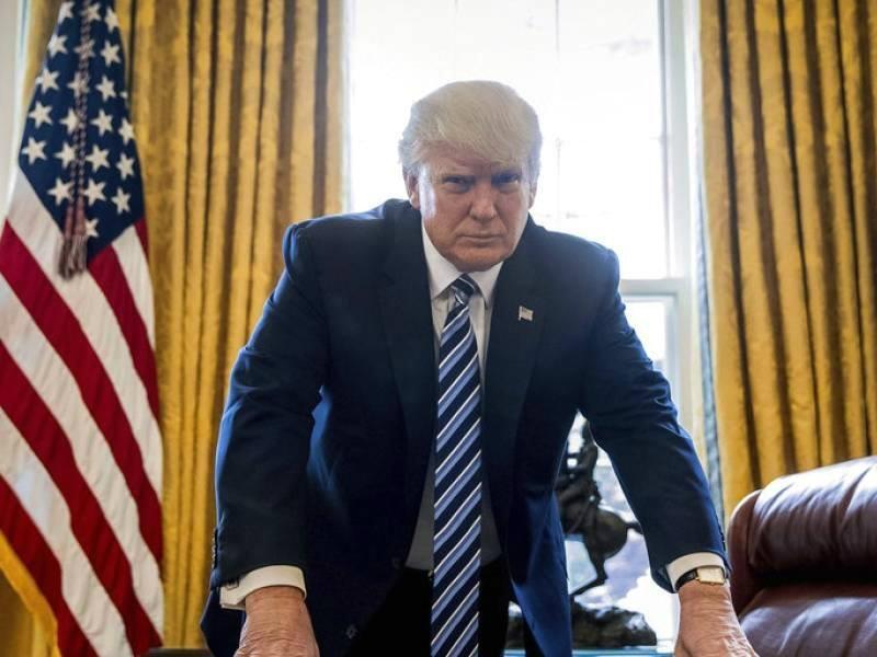 Trump cambia las leyes de emisiones impuestas por Obama