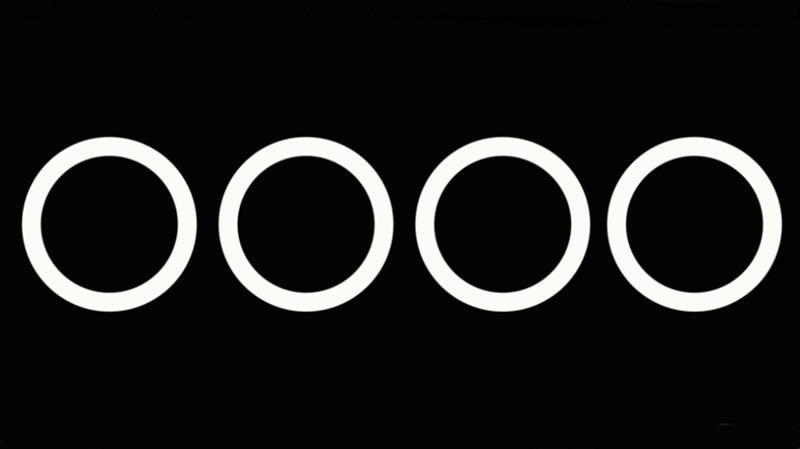 Los logos de Volkswagen y Audi también entran al distanciamiento provocado por el coronavirus