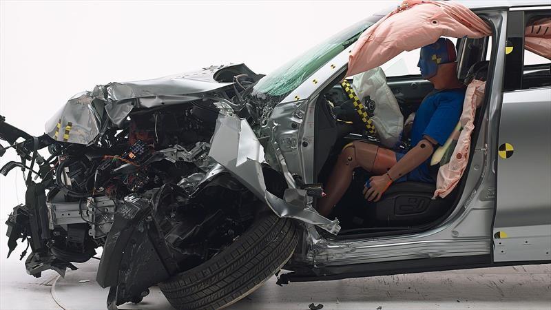 Mazda CX-9 obtiene el Top Safety Pick Plus del IIHS