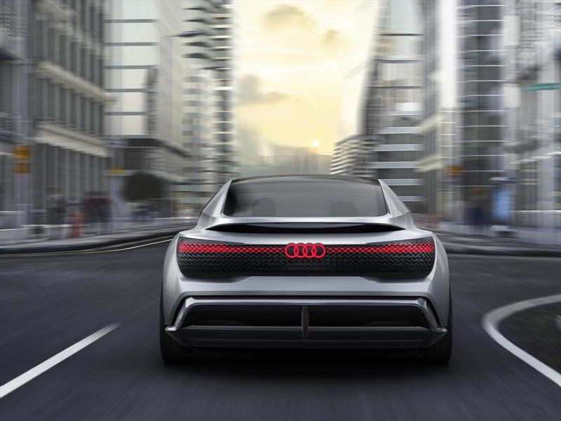 Audi busca vender 800 mil carros eléctricos en 2025
