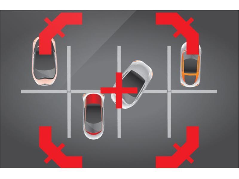 SpotSquad Mobile, una aplicación para denunciar autos mal estacionados