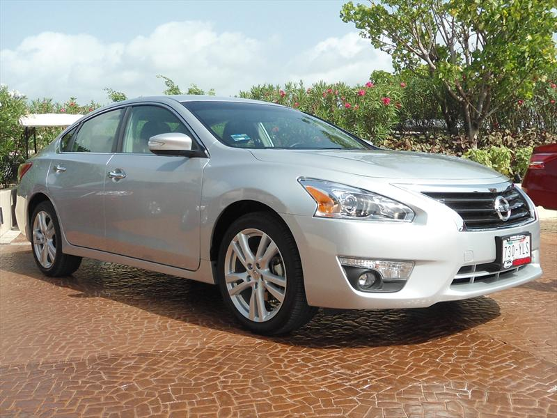 Crg Nissan Altima Coupe in addition Nissan Armada Subjected To Serious Off Road Test in addition A E B B C D Dee R besides Naz F Bba C B Cc A D D likewise Guttedbosespeaker Zps D Ed. on 2013 nissan altima