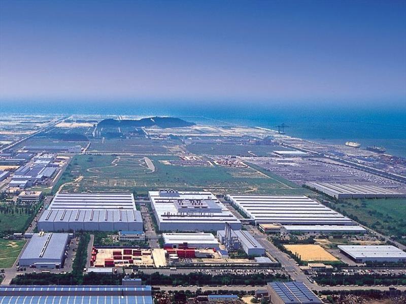 GM Corea cierra una de sus plantas
