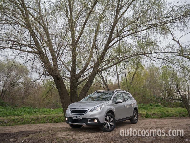 Peugeot 2008 lanza una nueva campaña para el público joven