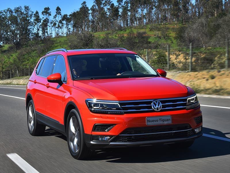 Volkswagen Chile cumple y alcanza Top 10 en ventas