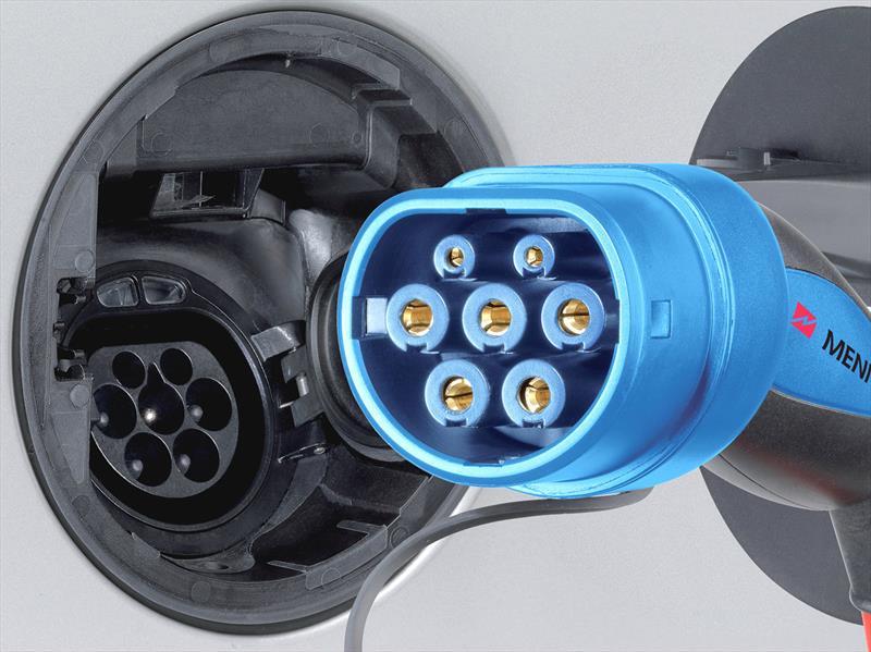 Top 10 de los carros eléctricos más vendidos