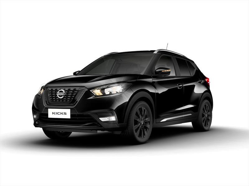 Nissan Kicks Dark Light llega a México en $370,900 pesos