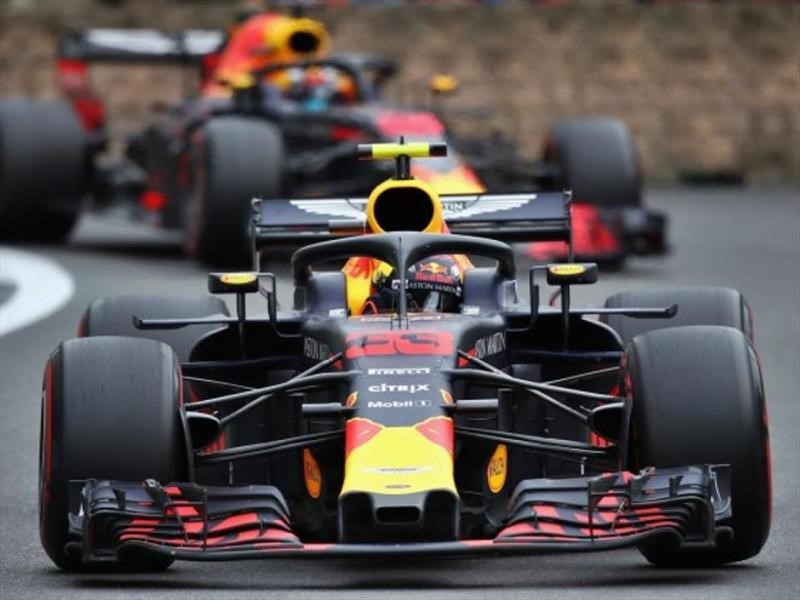 Red Bull insiste en abandonar la Fórmula 1