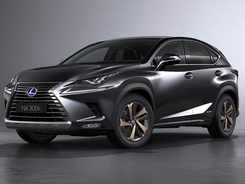 Lexus Nuevos Precios De Compra